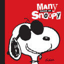 Many Faces Of Snoopy : adopted many personas, each unique and full of...