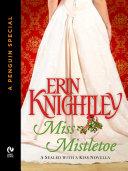 download ebook miss mistletoe pdf epub