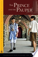 Prince and the Pauper  The  Literary Touchstone Classic