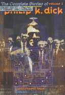 The Complete Stories of Philip K  Dick