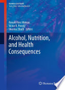 Alcohol Nutrition And Health Consequences