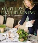 Martha s Entertaining