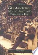 Germantown  Mount Airy and Chestnut Hill