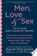 Men  Love   Sex