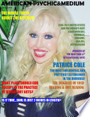 American Psychic & Medium Magazine. January 2017. In full colors. Deluxe Edition