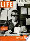 10 f�vr. 1947