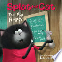 Splat the Cat  The Big Helper