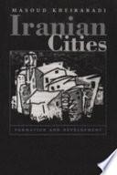 Iranian Cities