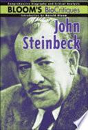biography of john steinbeck essay