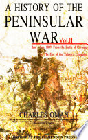 A History of the Peninsular War Vol 2  of 7