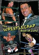 download ebook the wrestlecrap book of lists! pdf epub