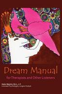 Dream Manual