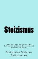 Stoizismus