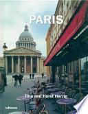 illustration du livre Paris