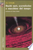 Buchi neri  wormholes e macchine del tempo