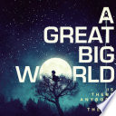 Drum Score I Really Want It A Great Big World