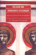 Religion and democratic citizenship