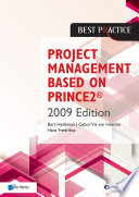 Project Management Based on PRINCE2   2009 edition