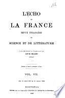 L'Echo de la France