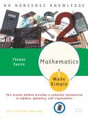 mathematics-made-simple