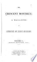 The Crescent Monthly