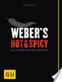 Weber s Hot   Spicy