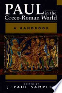 Paul in the Greco Roman World