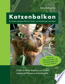 Katzenbalkon An Pflanzen Und Wissen Leider