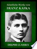 Saemtliche Werke von Franz Kafka  Illustrierte