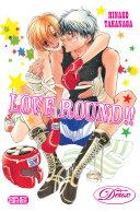 Love Round!! : cute, but strange, name. senior boxing...