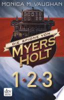 Die Spione von Myers Holt 1 3