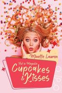 Book Cupcakes and Kisses