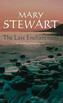 The Last Enchantment Book Cover