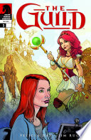 The Guild #1 by Felicia Day
