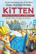 download ebook kitten construction company: meet the house kittens pdf epub