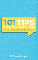101 Tips for Evangelism