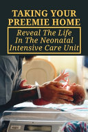 Taking Your Preemie Home Book PDF