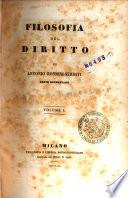 *Opere edite e inedite dell'abate Antonio Rosmini-Serbati. - Milano : Tip. e Libreria Boniardi Pogliani. - v. ; 24 cm. ((L'editore e il luogo di edizione variano