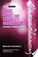 Bank Asset and Liability Management