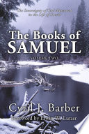 The Books of Samuel  Volume 2