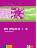 DaF kompakt  Lehrerhandbuch A1 B1