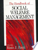 The Handbook of Social Welfare Management