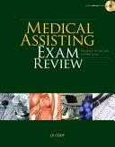 Medical Assisting Exam Review Preparation For The Cma And Rma Exams