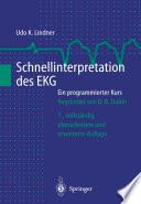 Schnellinterpretation des EKG