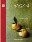 A  Wong Cookbook