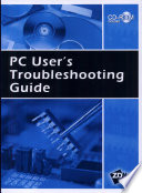 PC User s Troubleshooting Guide
