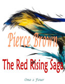 The Red Rising Saga  One 2 Four