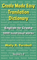 Creole Made Easy Translation Dictionary