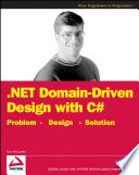 NET Domain Driven Design with C