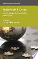 Regions and Crises